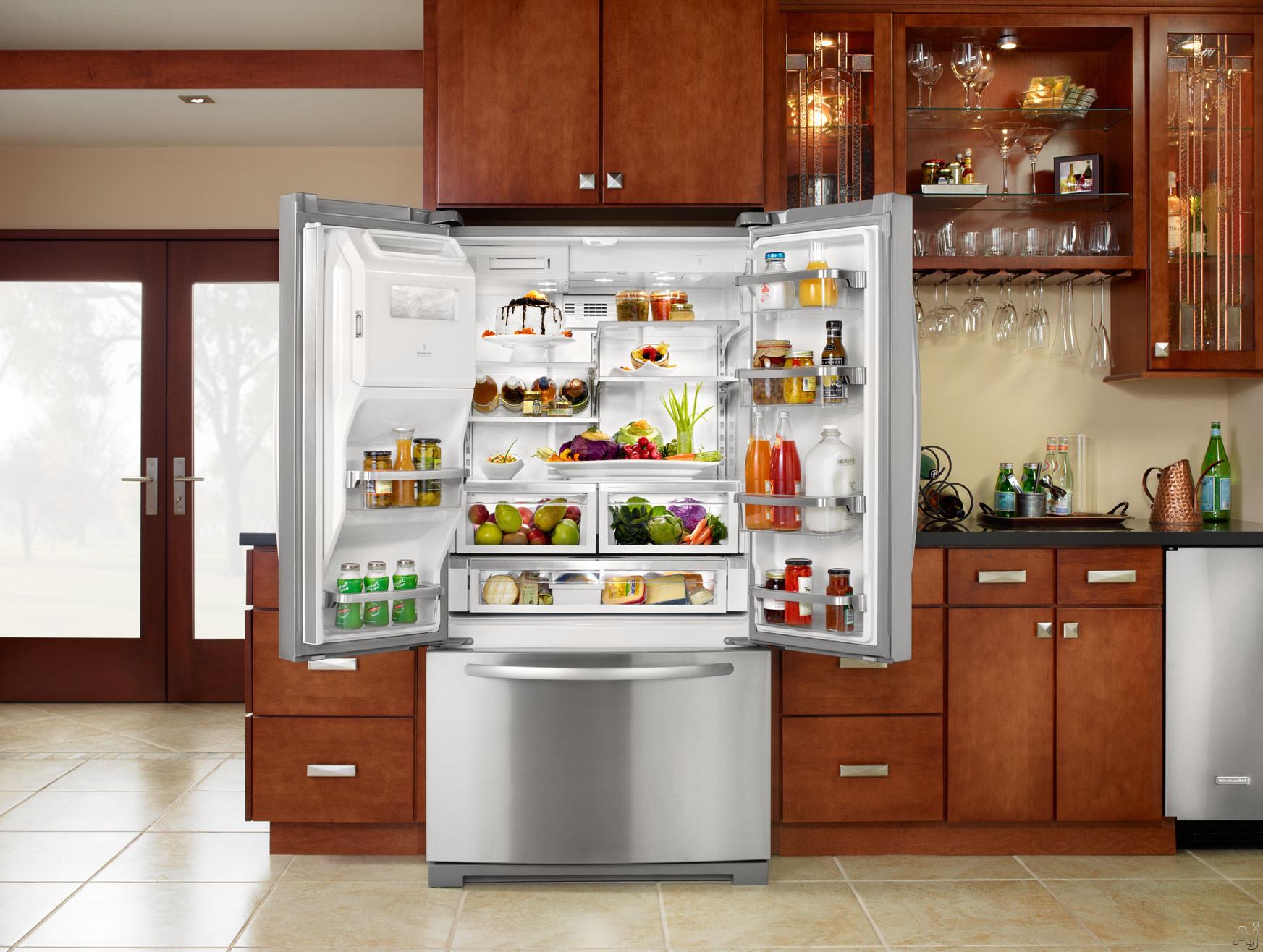 Συμβουλές για την καλή λειτουργία του ψυγείου σας