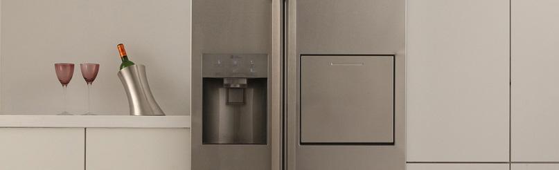 Τι ψυγείο να επιλέξω;