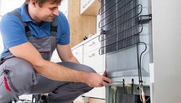 Επισκευή πλακέτας ψυγείου